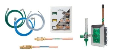 Medical Gas Equipment