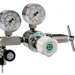 western-medical-m1-973-pgb-adjustable-0-50-psi-medical-gas-mixtures-pressure-regulator