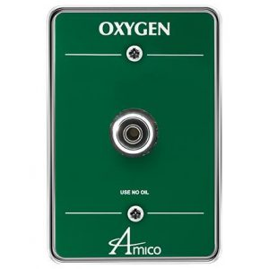 Amico Carbon Dioxide Console Outlet