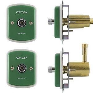 Amico Carbon Dioxide Pendant Outlet