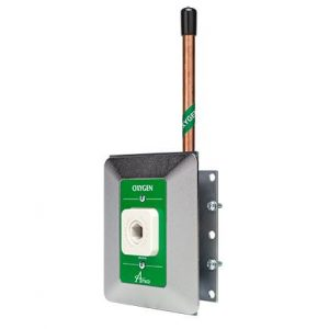 Amico Medical Vacuum Wall Outlet