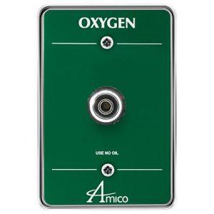 Amico Nitrous Oxide MRI Console Outlet