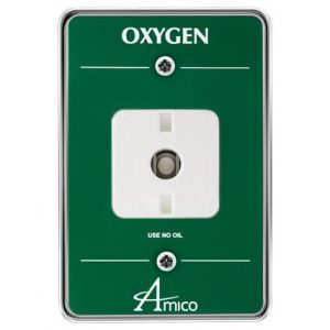 Amico Nitrous Oxide MRI Console Outlet