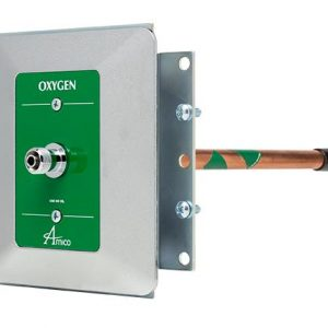 Amico Oxygen Ceiling Outlet