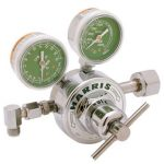 harris-medical-gas-mixtures-single-stage-preset-flow-control-regulator-25-3-ox15m-280