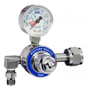 Nitrous Regulator M1-326-P Nitrous Oxide N2O