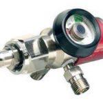 western-medical-mpr-501-oxygen-flow-control-regulator