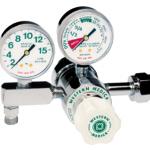 western-medical-oxygen-flow-control-regulator-m1-540-8fgh-single-stage-preset-1-8-lpm
