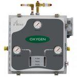 amico-nitrous-oxide-automatic-dome-loaded-analog-nema-4-manifold-m3a4-dl-hh-u-n2o