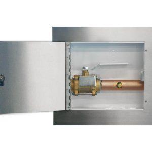 Amico Security Zone Indicator Panel VX-DOOR-4-SS