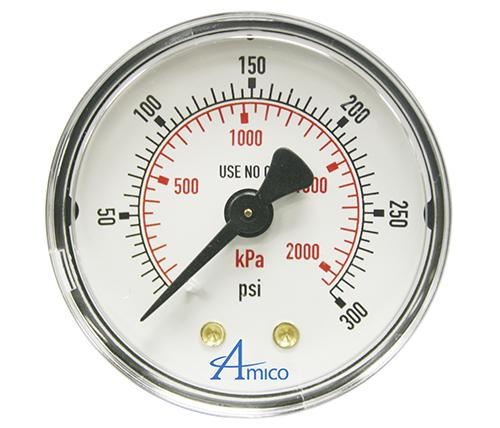Amico  Zone Valve Gauge for Medical Gases