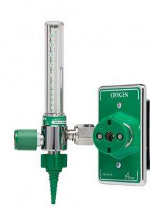 Medical Gas Flowmeters