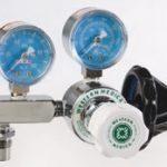 western-medical-m1-500-pgh-medical-gas-mixtures-pressure-regulator