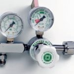 western-medical-m2-500-pg-medical-gas-mixtures-pressure-regulator