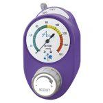 amico-vacuum-regulator-scout-sra-p2ut-bmp-analog-pediatric-2-mode-tubing-nipple-british-male-purple-usa-color-code