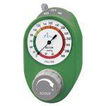 amico-vacuum-regulator-scout-sra-piut-dhg-analog-pediatricintermittent-tubing-nipple-diss-handtight-green-usa-color-code