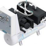 amico-medical-contact-less-claw-vacuum-pump-duplex-ccd-horizontal-tank-mount