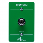 Amico Wall DISS latch-valve assembly