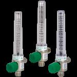 precision-medical-1mfa3003-0-3-lpm-pediatric-oxygen-flowmeter-diss-female-hand-tight