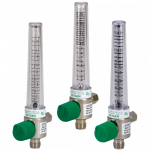 precision-medical-6mfa1006-0-200-cc-pediatric-oxygen-flowmeter-chemetron-quick-connect